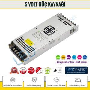 5V Güç Kaynakları